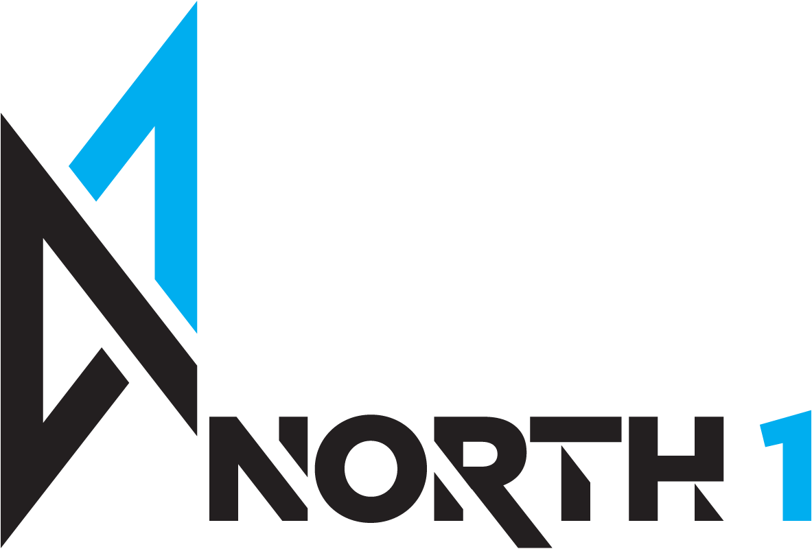 North-1_logo_design-by-TZIGARET